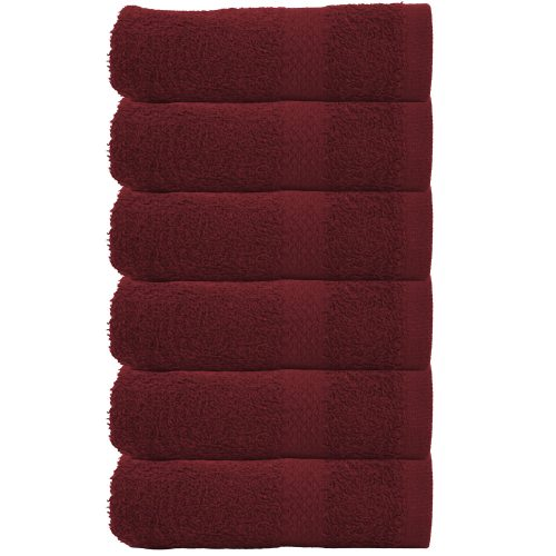 Economy Color Hand Towels 16 X 27