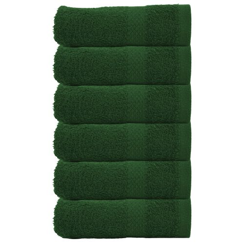Economy Color Hand Towels 16″x27″