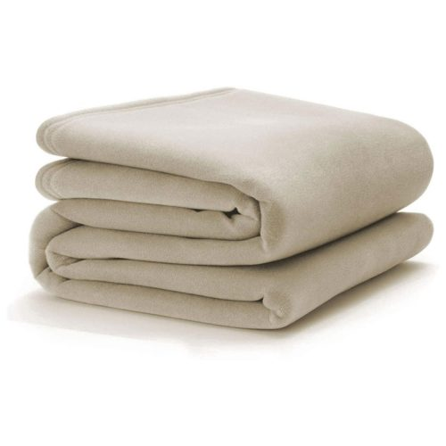 Nylon Vellux Blankets (Twin Size)