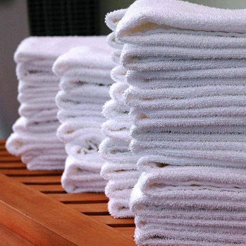 Basic Economy Bath Towels 30″x60″