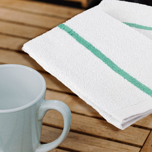 Cotton Kitchen Bar Mop Towels 16″x19″