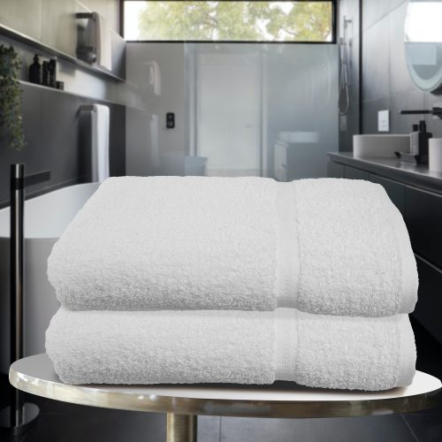 Economy Bath Towels 24″x50″