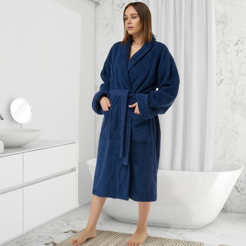 Terry Cotton Everest Bath Robes