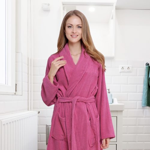 Luxury Aegean Turkish Cotton Bath Robes