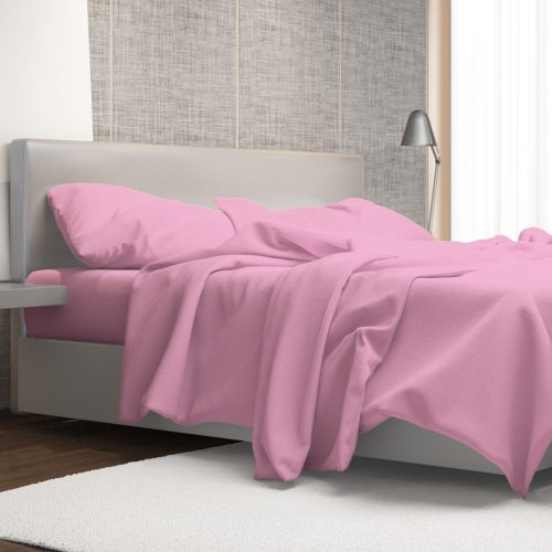 Luxury Color Bed Sheet Set – Twin