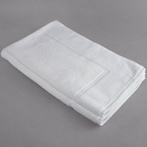 Luxury Hotel Bath Mats